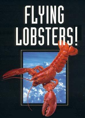 FlyingLobsters